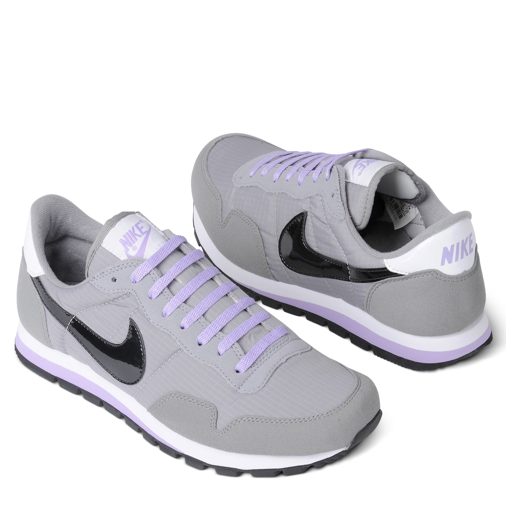 Vintage Running Shoe 75