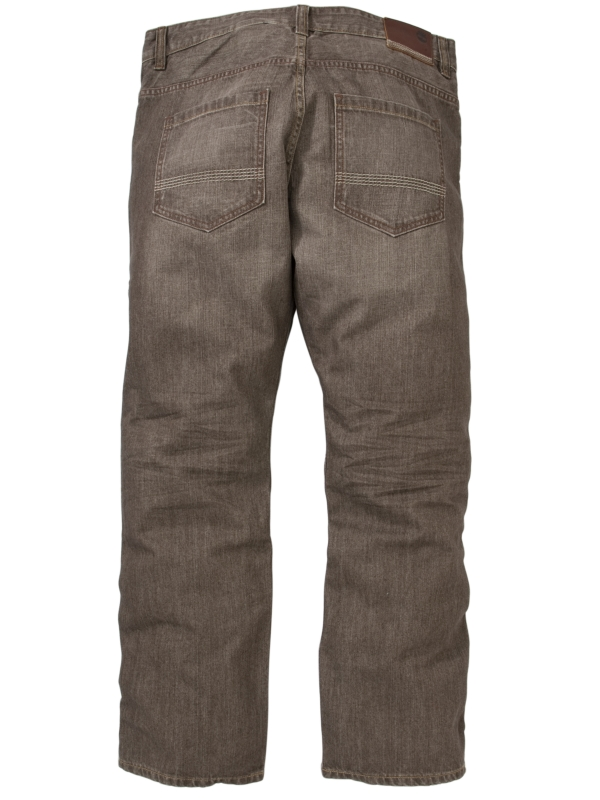 Fang limitierte Anzahl letzte Auswahl Timberland Blacksville Yarn Dyed Straight Fit Jeans Fossil ...