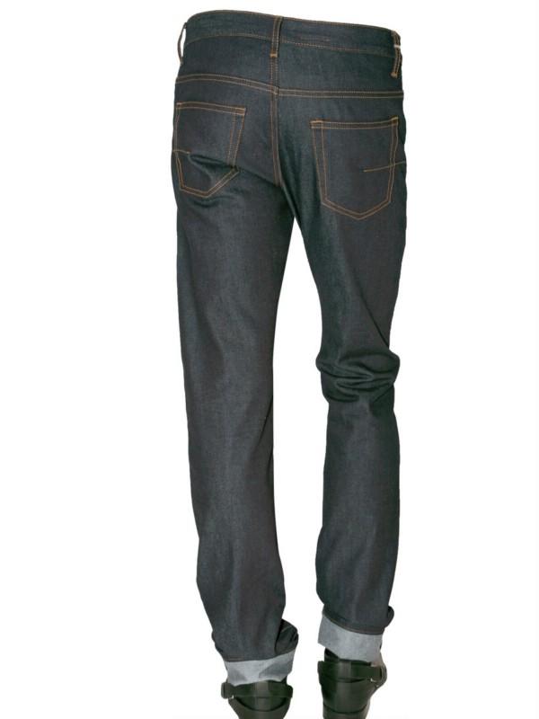 Jeans diesel homme brut