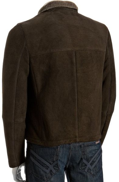 Free shipping and returns on Men's Brown Coats & Jackets at paydayloansonlinesameday.ga