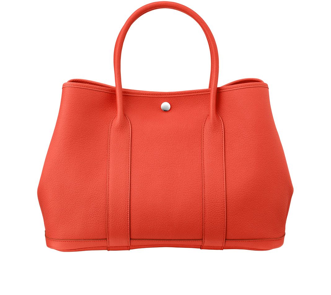 Herm 232 S Garden Party 36 In Red Tomato Red Lyst