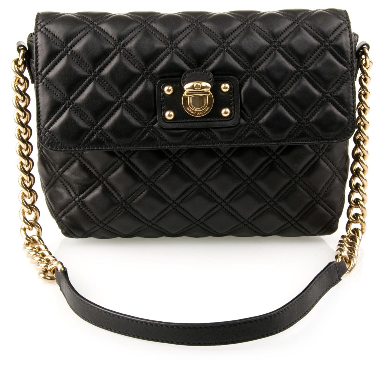 cf5ddaa660609 Marc Jacobs Quilted Bag Black - Bag Photos and Wallpaper HD