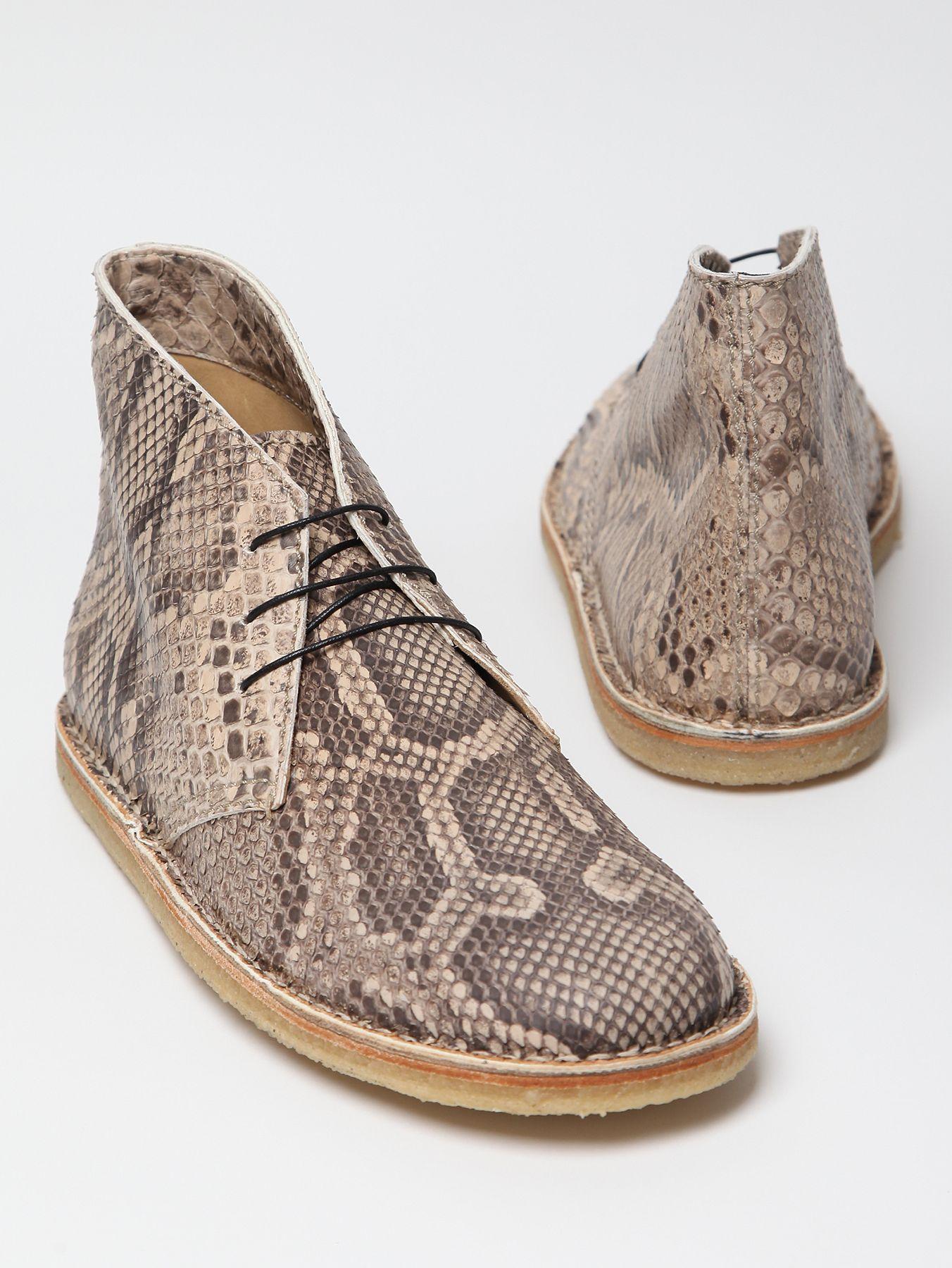 River Island Mens Footwear