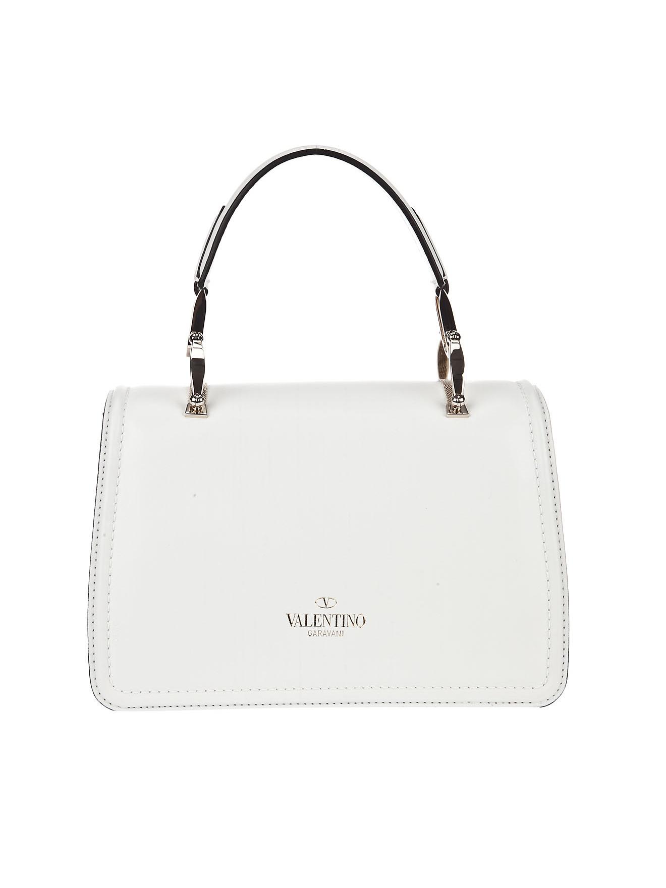 Bow Detail Bag