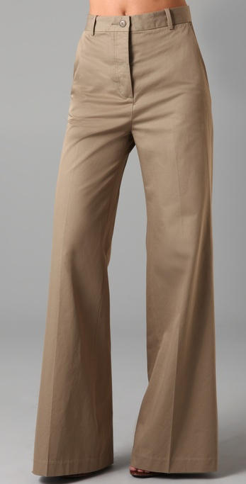 Find great deals on eBay for womens wide leg khaki pants. Shop with confidence.