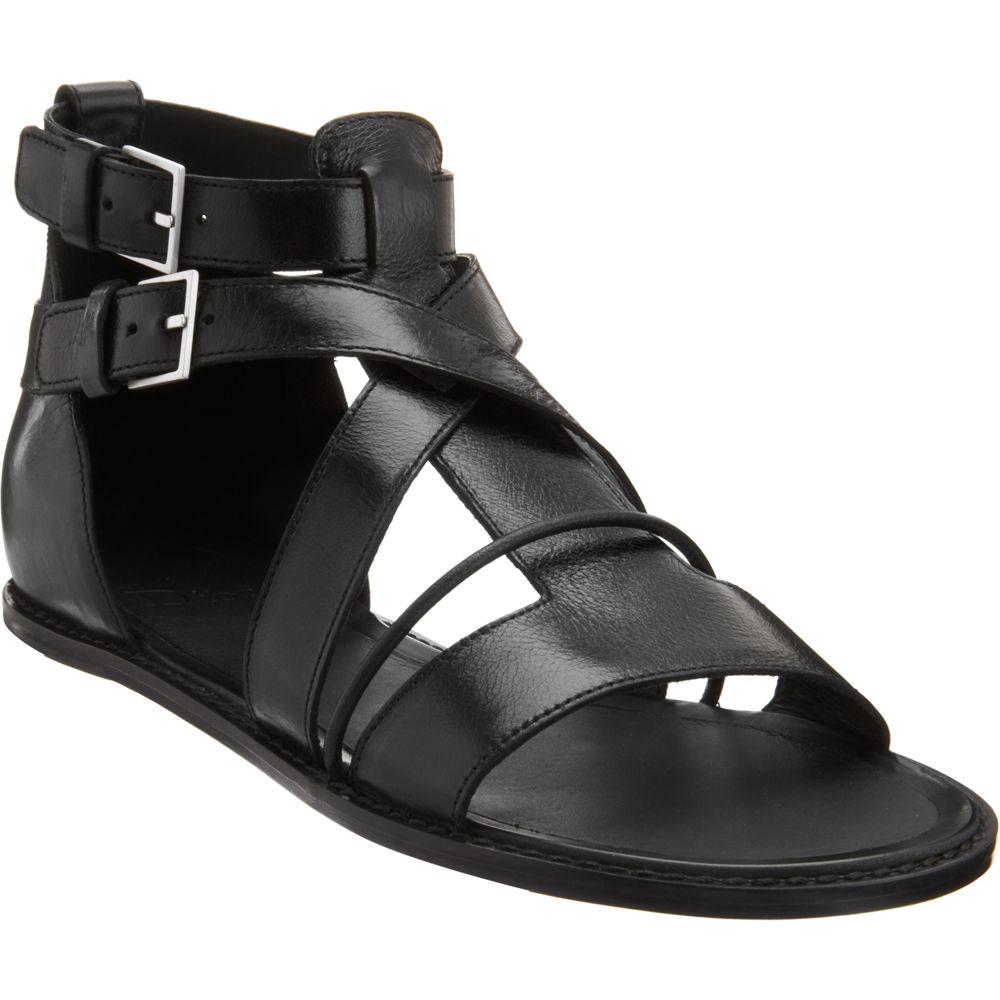 3ddd31d3757 Dior Homme Gladiator Sandal in Black for Men - Lyst
