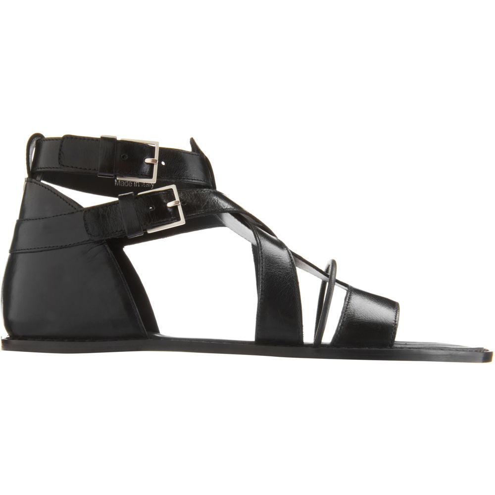 Dior Homme Men Sandal For Black Gladiator 3jc4qARS5L