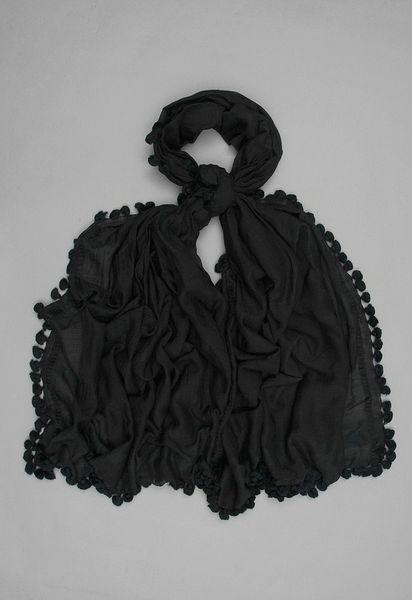 matta scarves matta dupatta scarves in black lyst