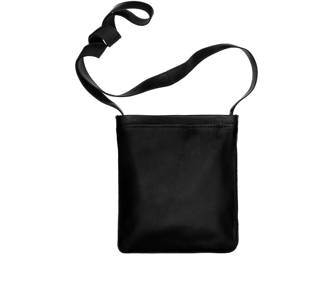 Herm��s Clou De Selle Bag in Black | Lyst