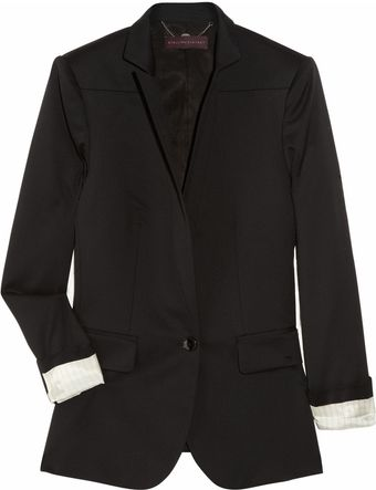 Stella McCartney Floris Wool Blazer - Lyst
