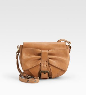 RED Valentino Crossbody Bow Bag - Lyst
