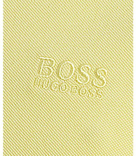 Yellow Polo Logo Logo Polo in Yellow For
