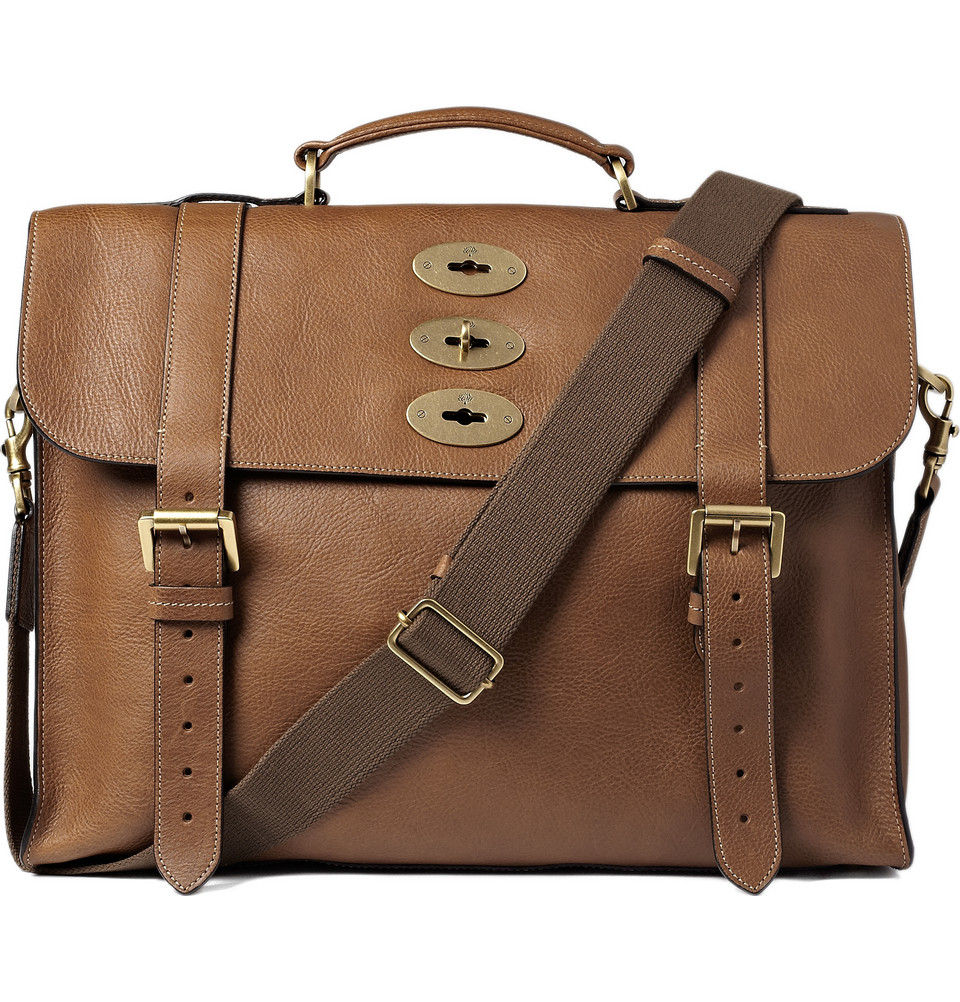 2c5a14244b ... italy mulberry messenger bag lyst mulberry ted convertible leather  messenger bag in brown for men 35d31
