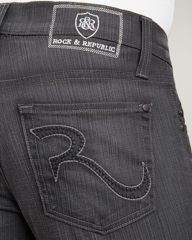 cfe55e2645 Rock amp Republic jeans t