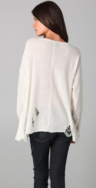 H M Sweaters Womens