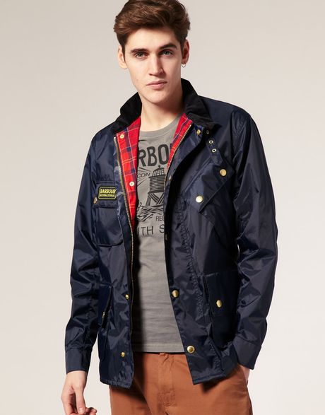 Barbour Shop Online