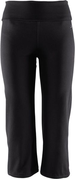 H&m Sports Trousers in Black - Lyst