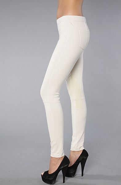 Pull On Womens Jeans