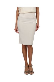 Patrizia Pepe Knee-length Skirt - Lyst