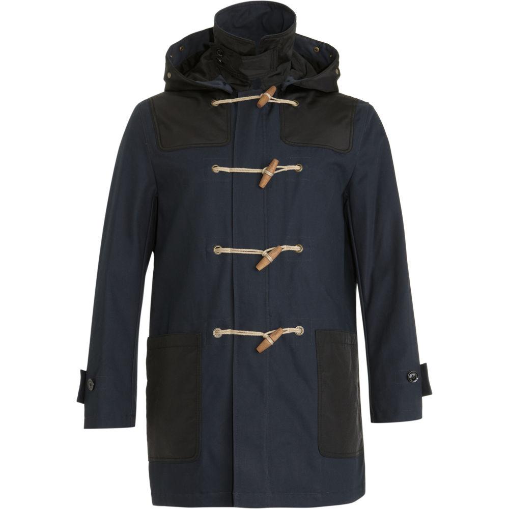 Peacoat Jacket Mens