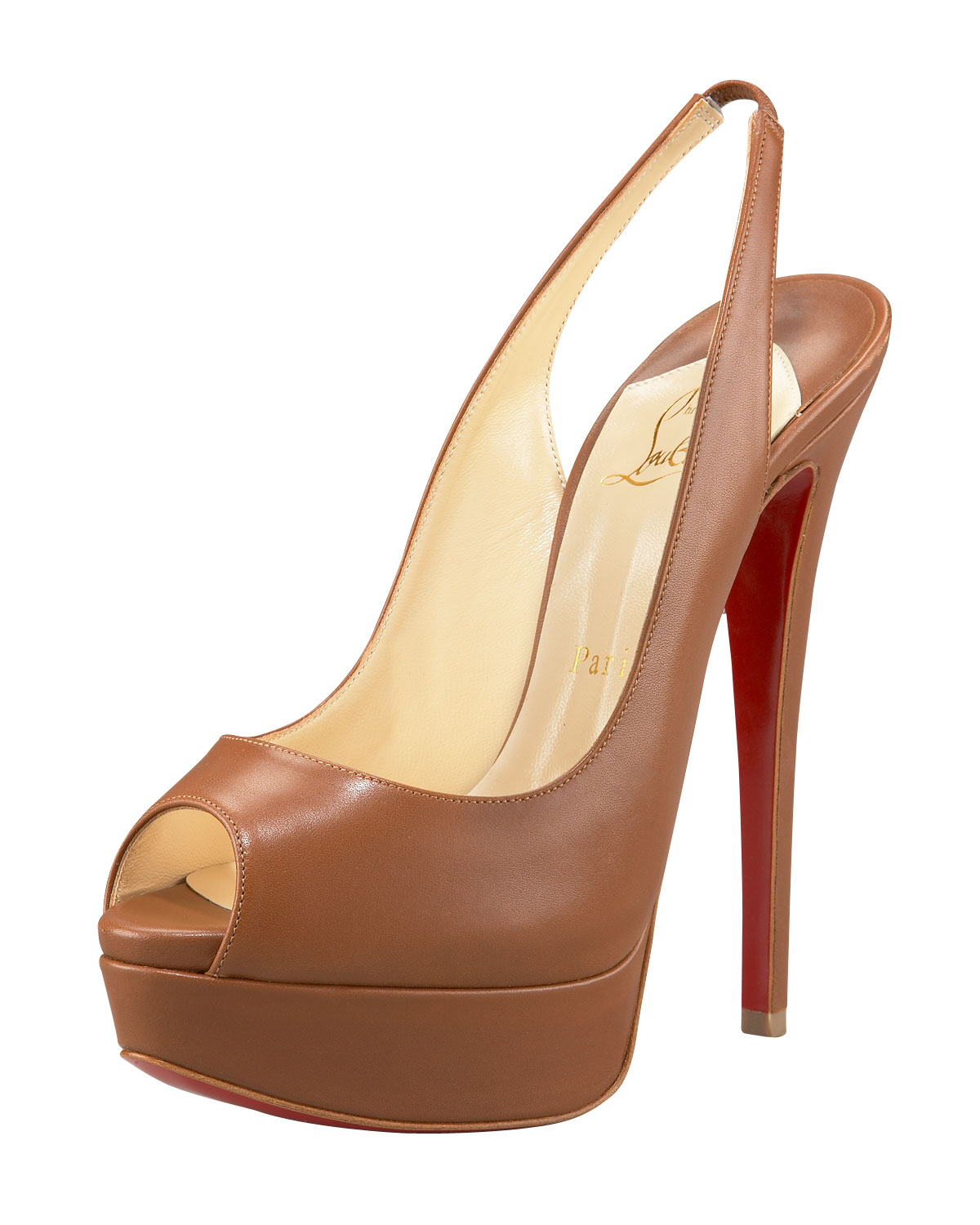 replica louboutin sneakers for men - christian louboutin peep-toe laser cut platform pumps | cosmetics ...