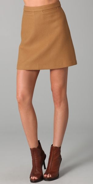 Lover Troupe Skirt - Lyst