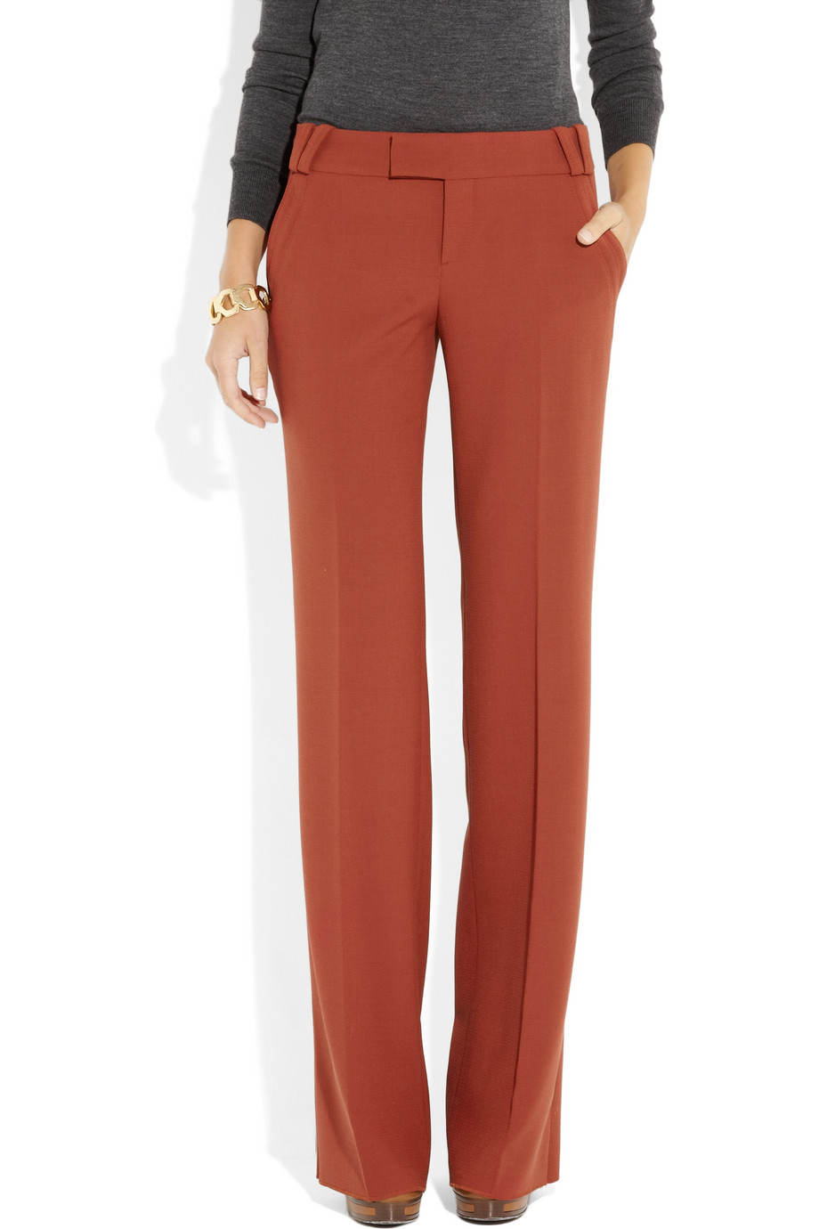 Shop our Collection of Women's Wide Leg Pants at exploreblogirvd.gq for the Latest Designer Brands & Styles. FREE SHIPPING AVAILABLE! Macy's Presents: The Edit- A curated mix of fashion and inspiration Check It Out. Style & Co Stretch Wide-Leg Pants, Created for Macy's.