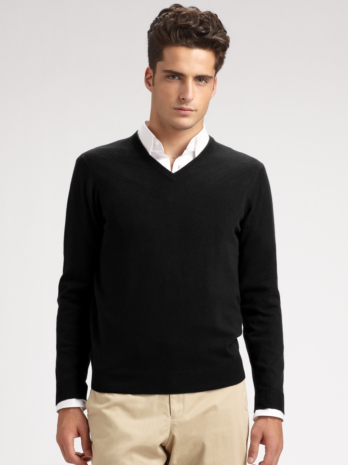 Jumper English Meaning : Sweater v jumper cardigan with buttons