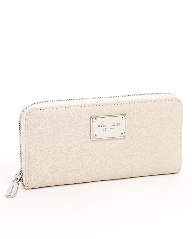 michael kors jet set wallet vanilla michael kors handbags for sale. Black Bedroom Furniture Sets. Home Design Ideas