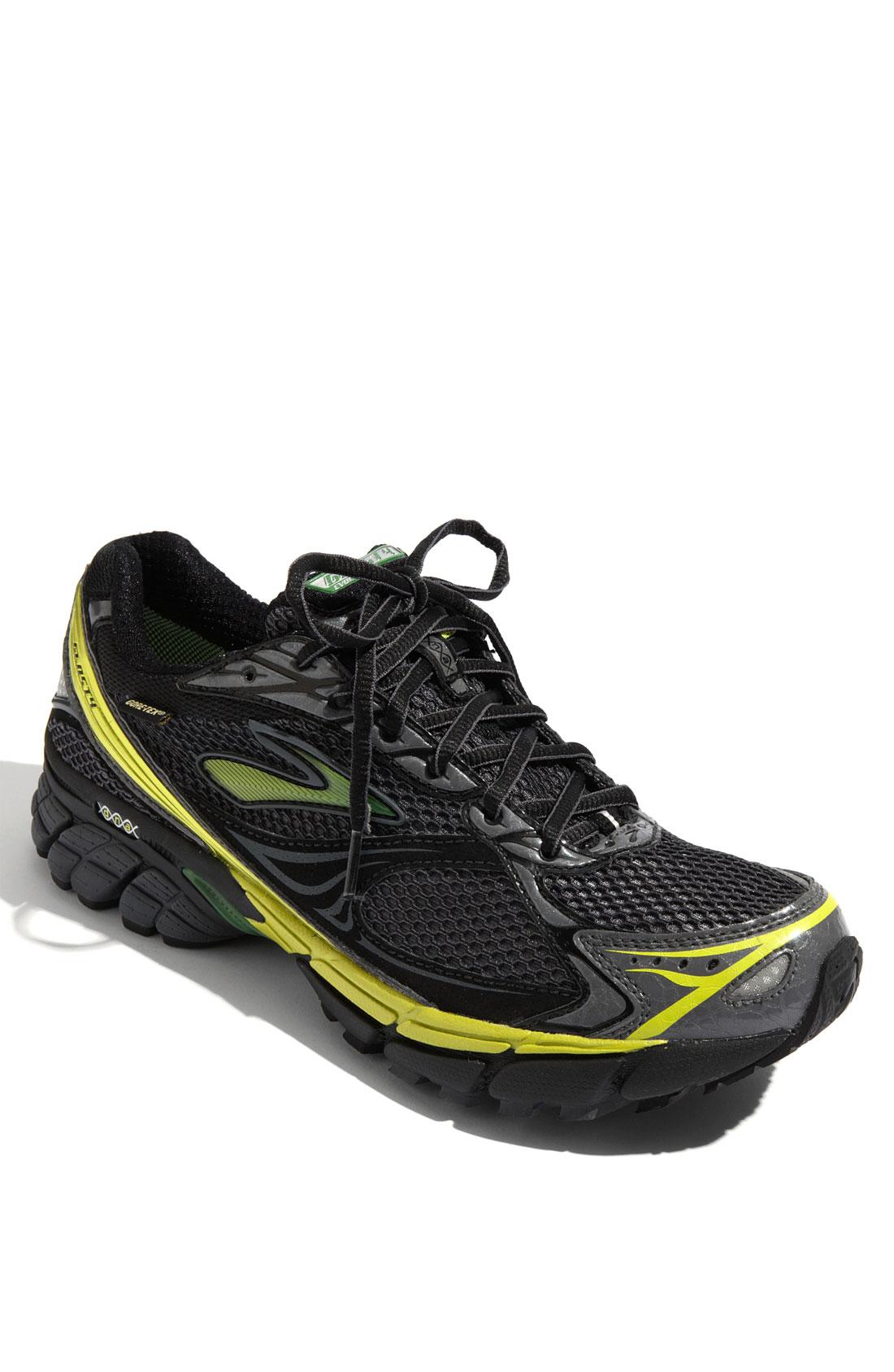 Gore Tex Stability Running Shoes Women