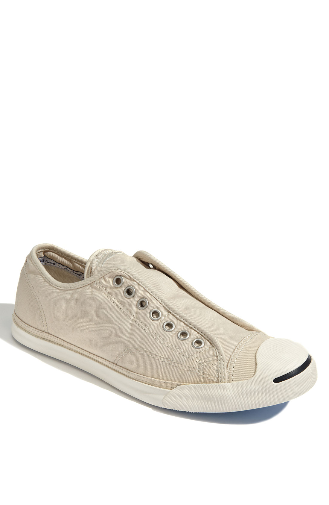 a669d715051 Converse Jack Purcell Lp Slip-on Sneaker (men) in Beige .