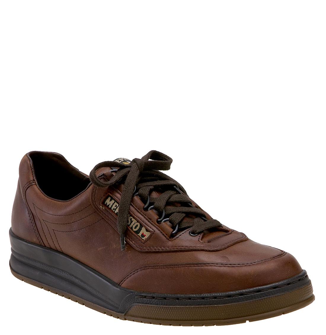 Crack In Heel Of New Cole Haan Shoe