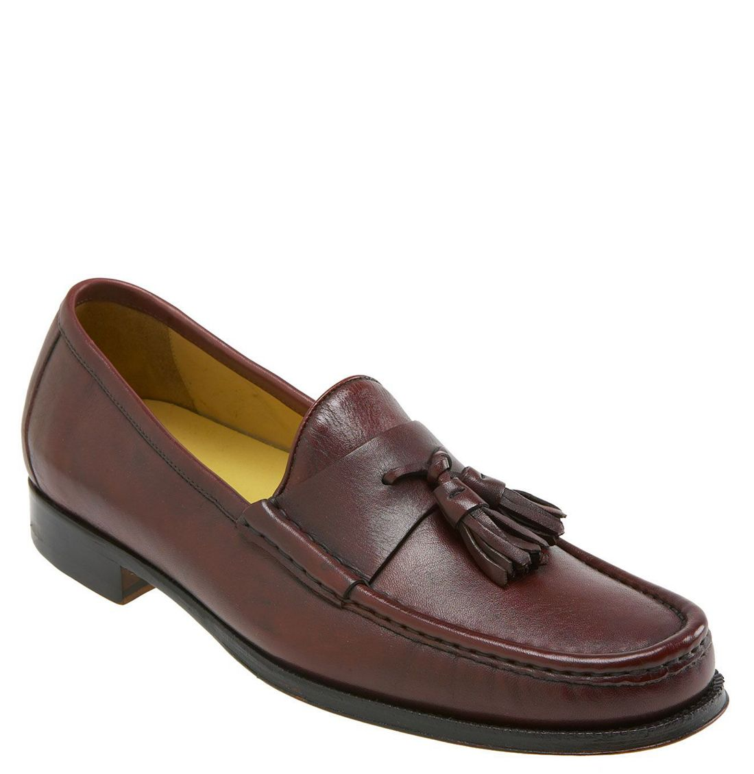 Neil M Scot Loafer In Brown For Men (cordovan)
