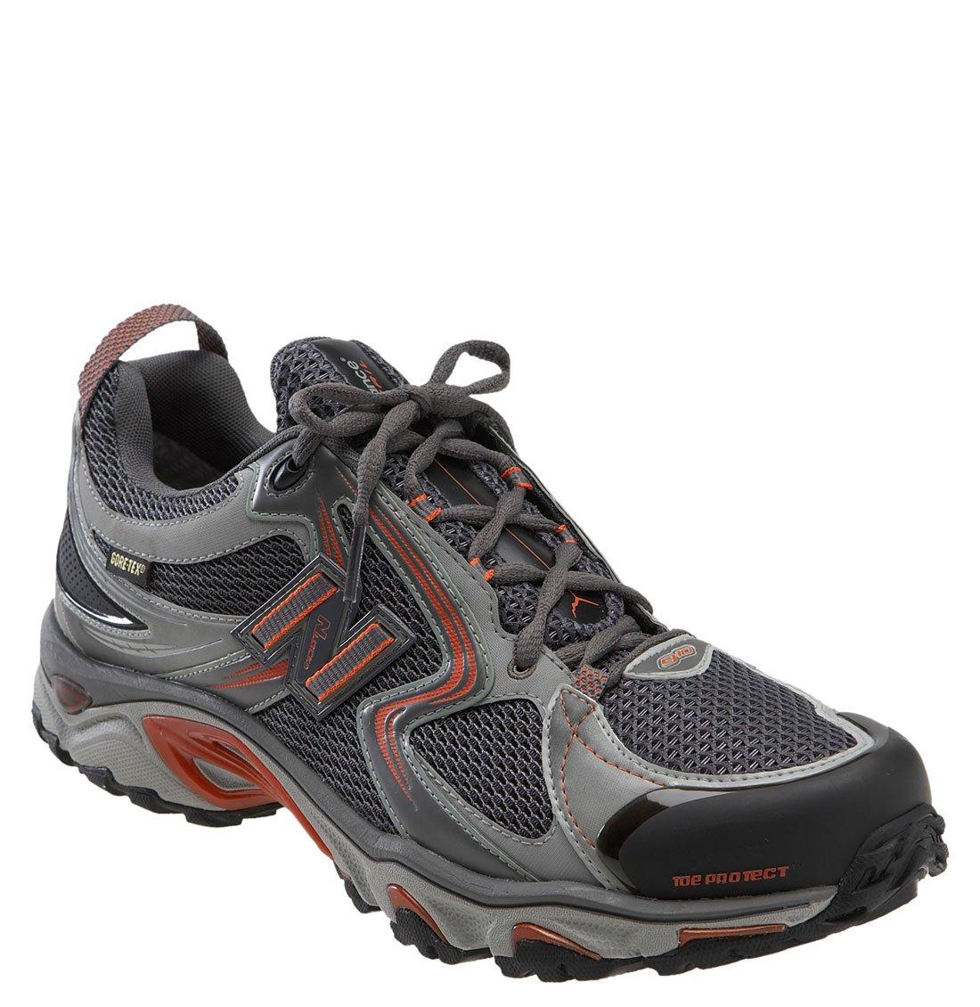 Men S Asics Trail Hiking Shoes