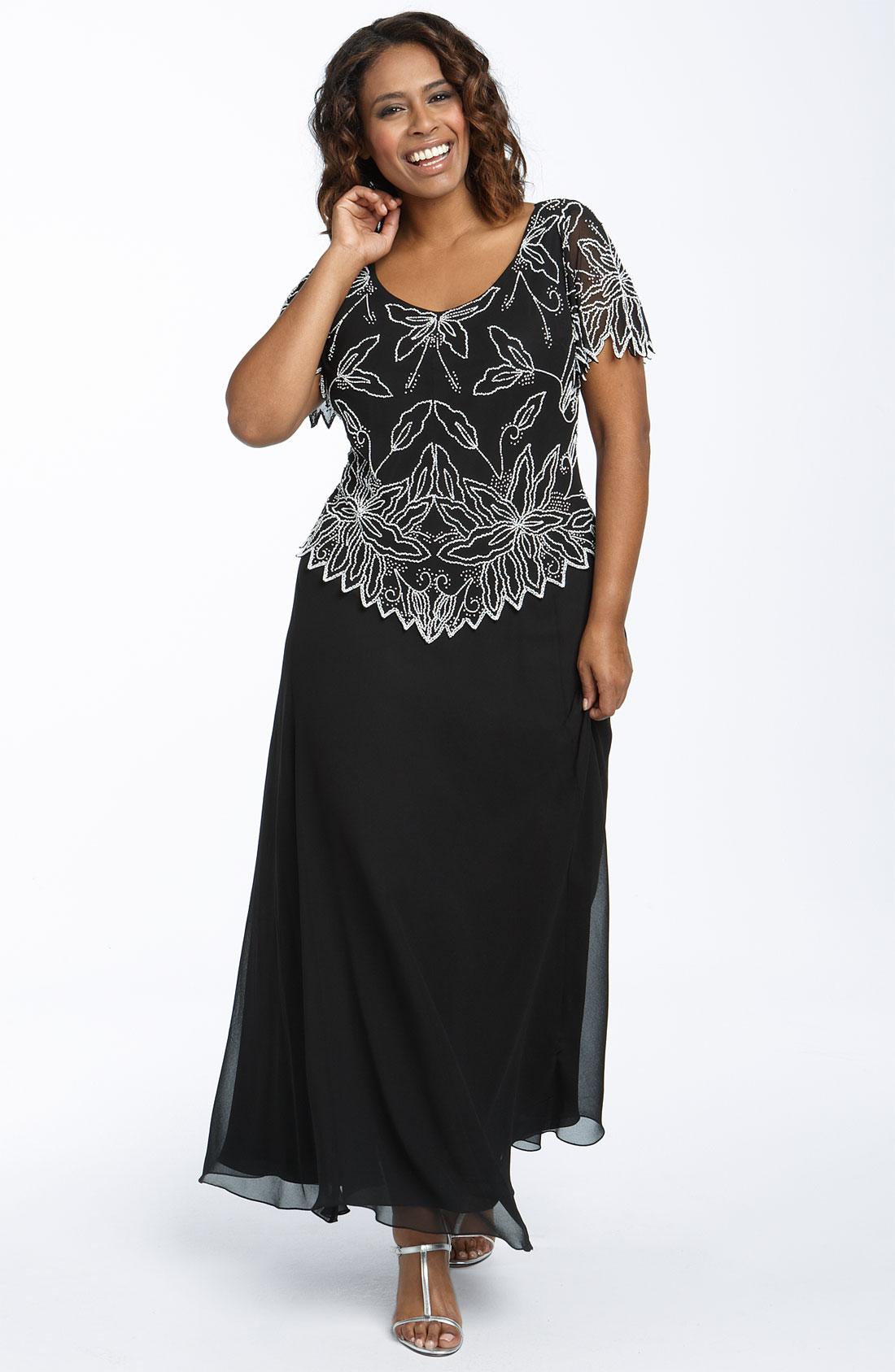 plus length dresses queens new york