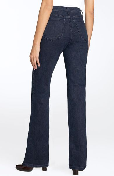 not your daughter 39 s jeans marilyn straight leg jeans in. Black Bedroom Furniture Sets. Home Design Ideas