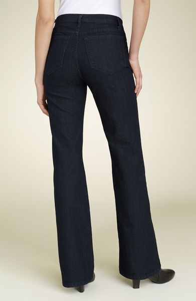 not your daughter 39 s jeans basic bootcut stretch jeans. Black Bedroom Furniture Sets. Home Design Ideas