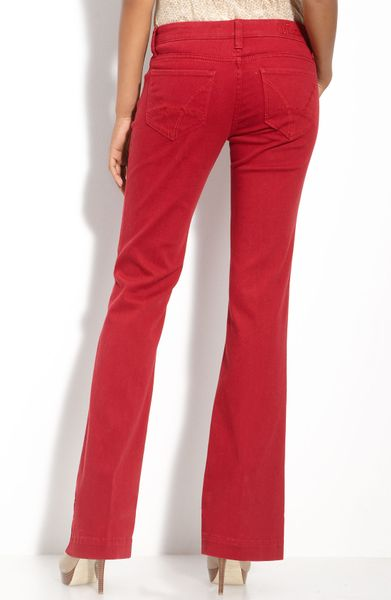 Find a great selection of flare and wide leg jeans for women at hamlergoodchain.ga Shop by rise, wash, waist size, color and more. Free shipping & returns.