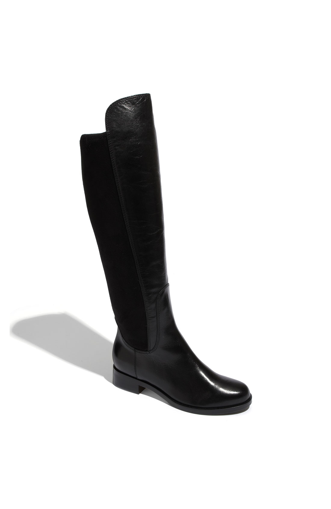 cole haan air whitley boot in black lyst
