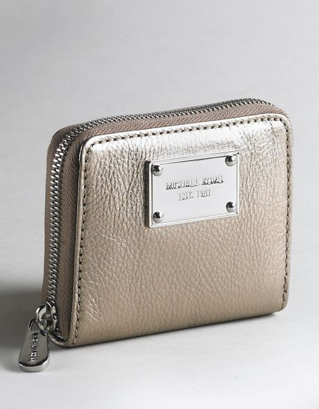 c92f0727283d Michael Kors Small Zip Around Wallet | Stanford Center for ...