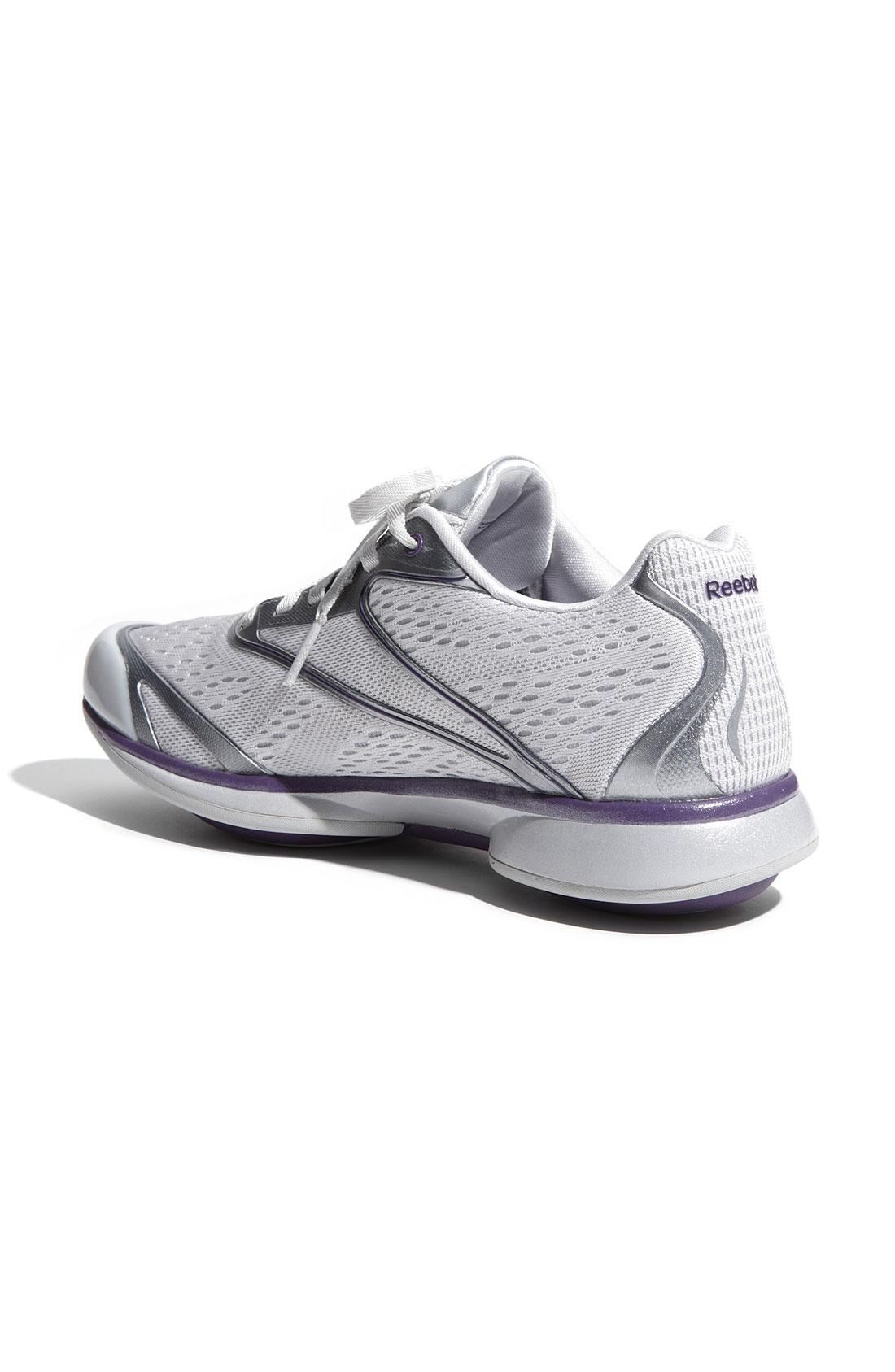 reebok womens easytone flash walking shoe
