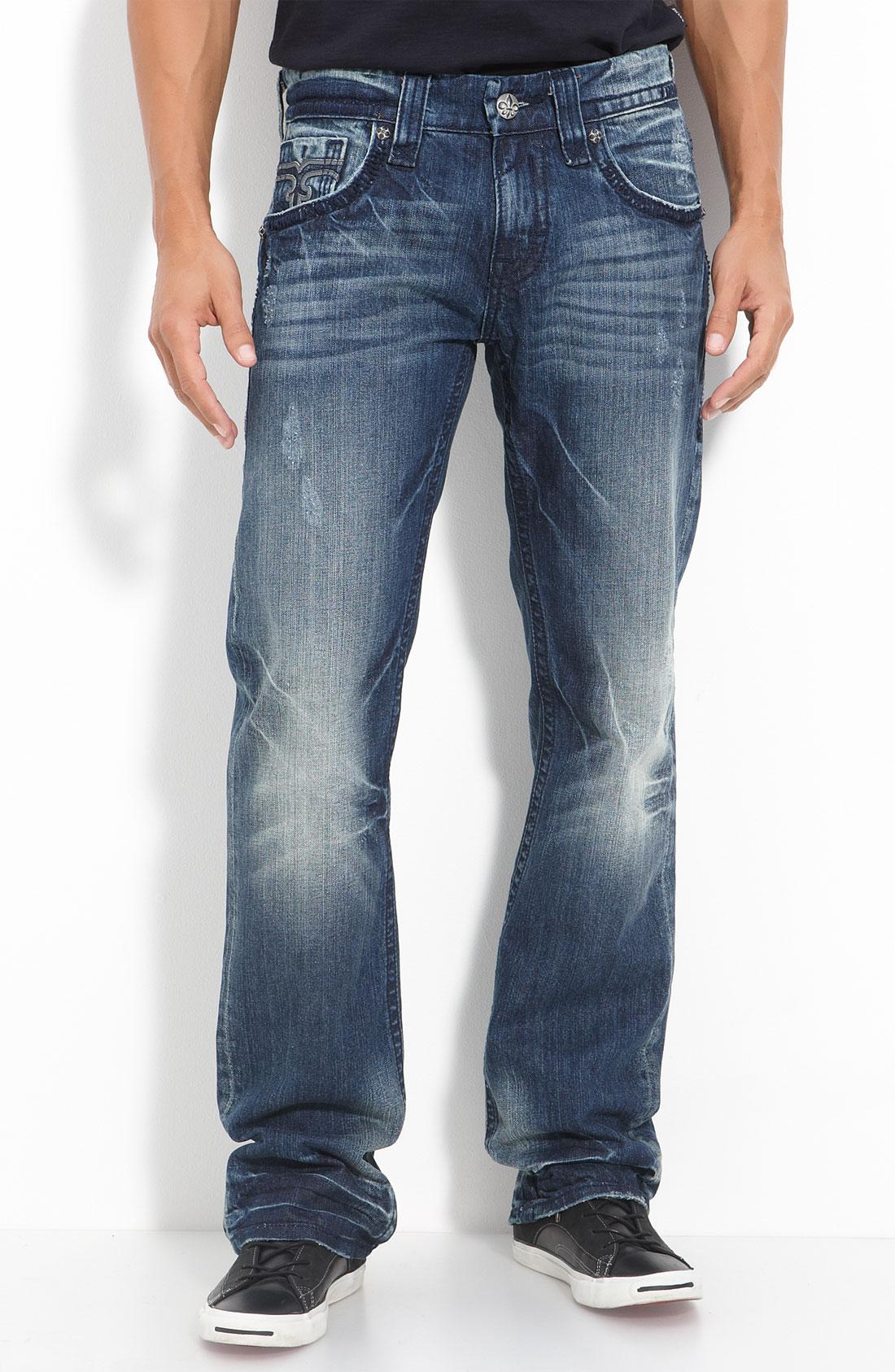Mens J Brand Jeans