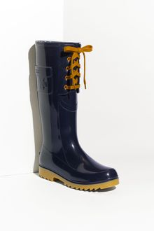 See By Chloé Rain Boot - Lyst