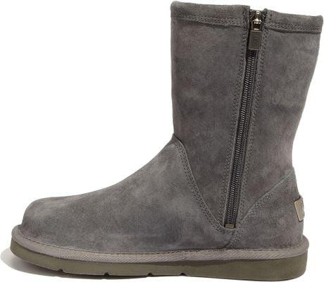 Roslynn Ugg Boots Grey Ugg Roslynn Boot Women