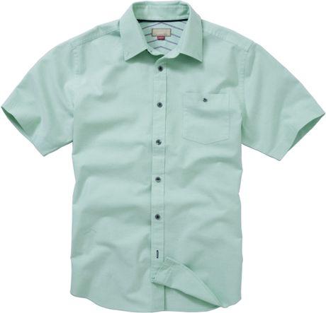 Oxford Shirt Mens