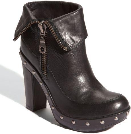 Kork-ease™ Kork-Ease Ryanne Boot in Black