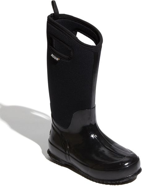 Model Bogs North Hampton Floral Rain Boot  Women39s  Backcountrycom