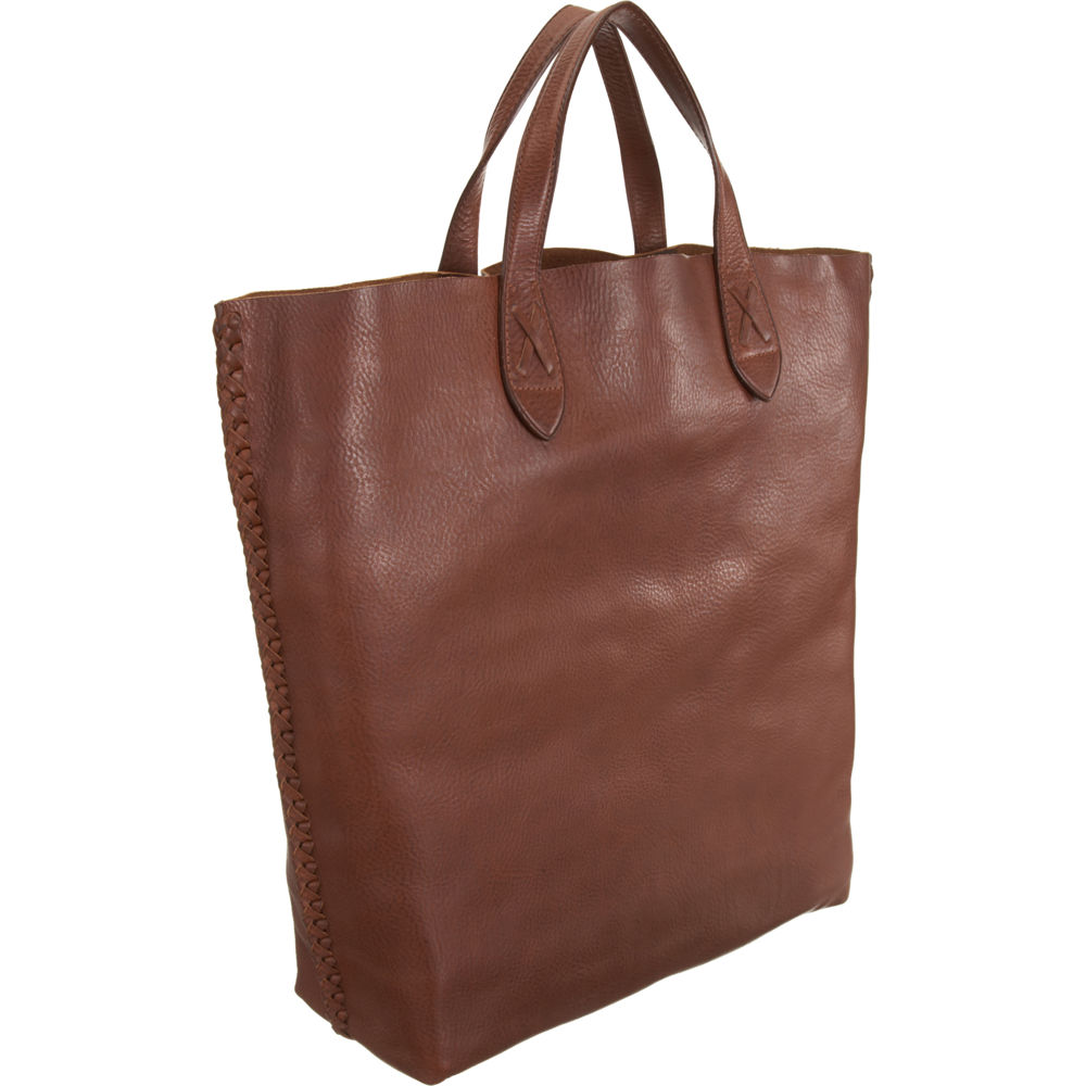 d0d400fa71b ... coupon code for ralph lauren laced leather travel tote bag in brown for  men lyst be58e