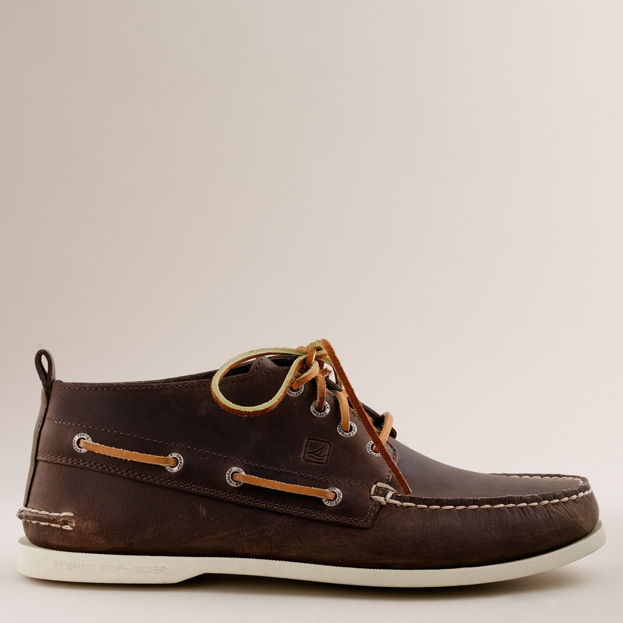 Excellent Sperry Menu0026#39;s Dockyard Chukka - FREE Shipping U0026 FREE Returns - Menu0026#39;s Boots