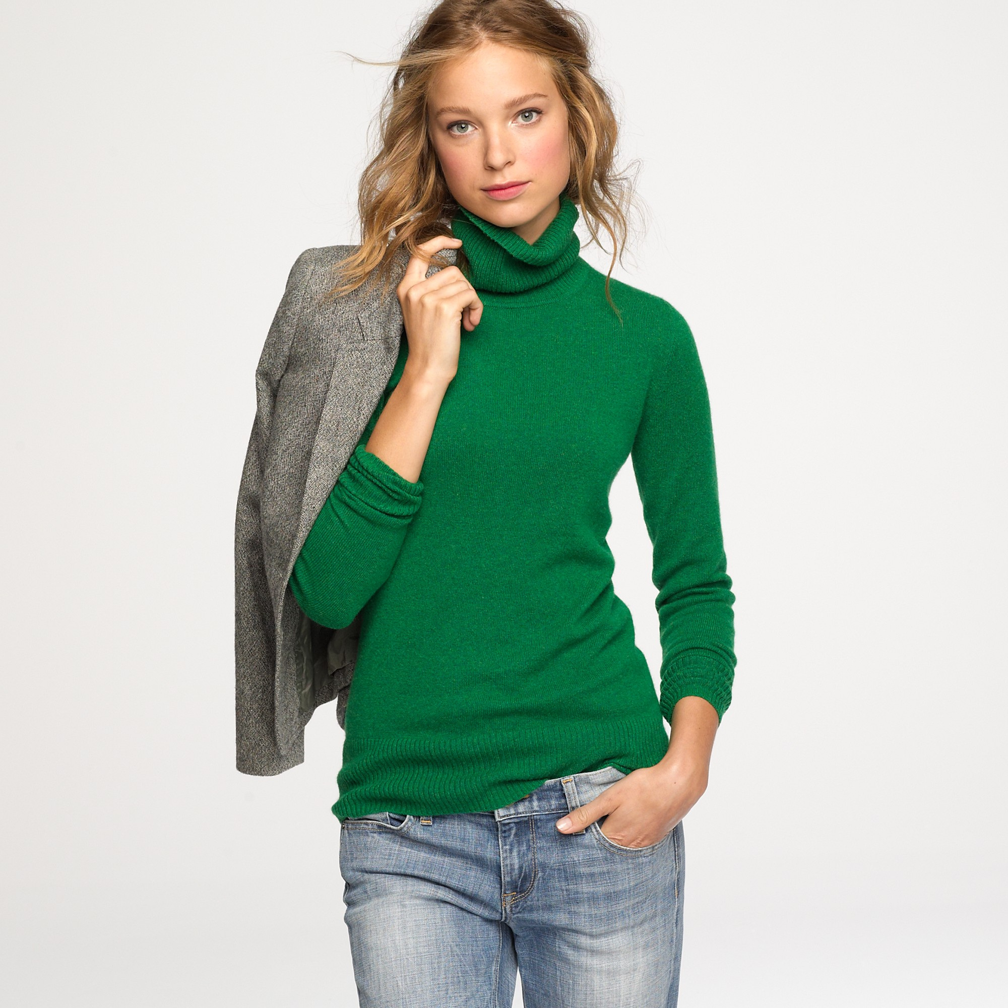 Enjoy free shipping and easy returns every day at Kohl's. Find great deals on Womens Turtleneck Tops at Kohl's today!